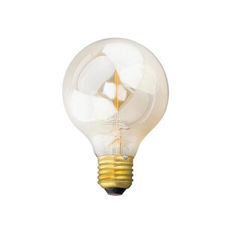 Лампа накаливания Citilux Эдисон G8019G40 E27 40W, диммируемая