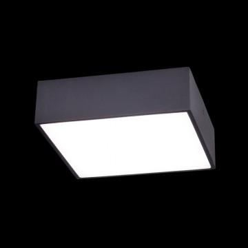 Потолочный светодиодный светильник Citilux Тао CL712K122, белый, черный, металл, пластик - миниатюра 2