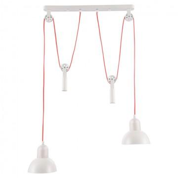 Подвесной светильник Lussole Loft Tanaina LSP-8129