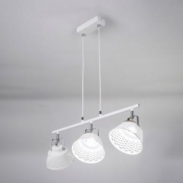 Подвесной светодиодный светильник с регулировкой направления света Citilux Орегон CL508130, LED 21W 3000K (теплый)