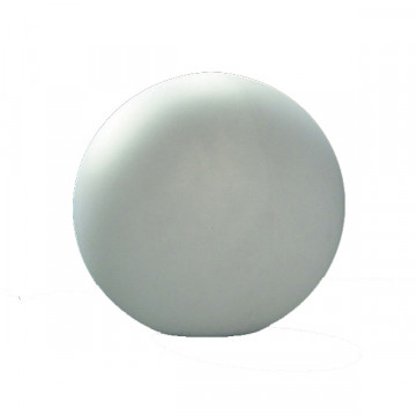 Садовый светильник Mantra Ortos 1388, IP65, белый, пластик
