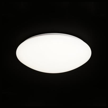 Потолочный светильник Mantra Zero 3691, белый, металл, пластик
