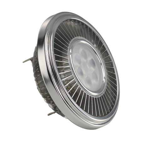 Светодиодная лампа SLV 551602 G53 15W, диммируемая