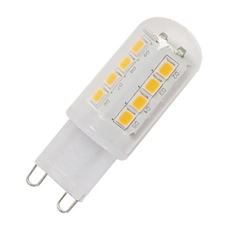 Светодиодная лампа SLV 560302 G9 2,5W