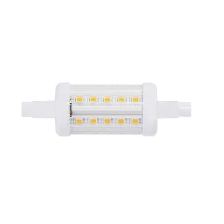 Светодиодная лампа SLV 560332 R7S78mm 5,5W