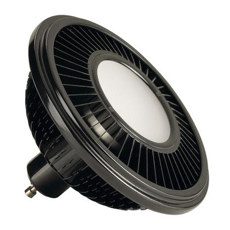 Светодиодная лампа SLV 570532 GU10 17,5W, диммируемая