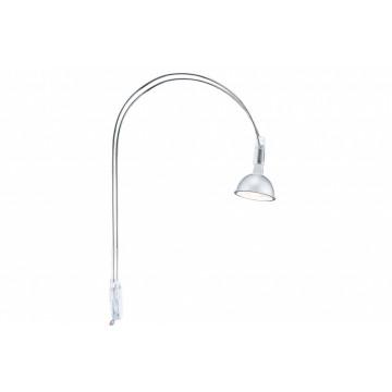 Мебельный светильник Paulmann Galeria LED II 99908, 1xGU5.3x4W, хром, металл