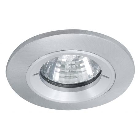 Встраиваемый светильник Paulmann Premium Line IP65 99808, IP65, 1xGU4x20W, алюминий, металл