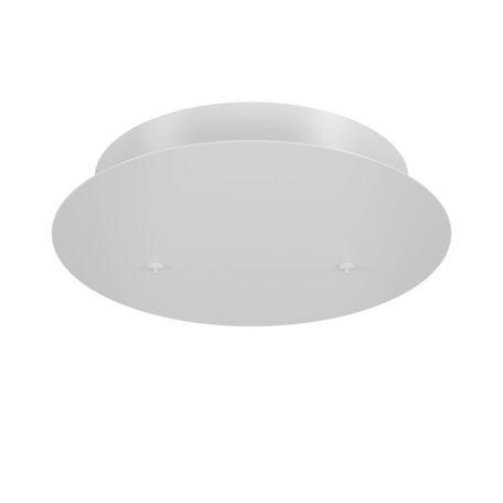 Крепление для подвесного светильника Maytoni Rim MOD058A-02W, белый, металл