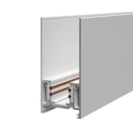 Шинопровод Maytoni Magnetic track system TRX004-213W, белый, металл