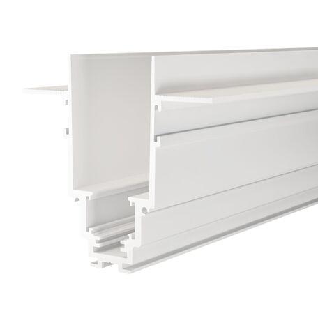 Шинопровод Maytoni Magnetic track system TRX004-221W, белый, металл