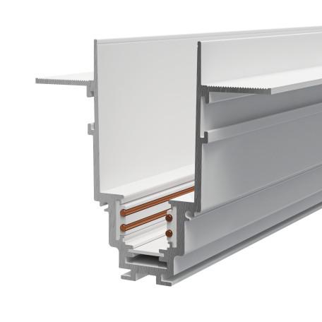 Шинопровод Maytoni Magnetic track system TRX004-223W, белый, металл