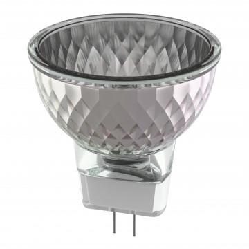 Галогенная лампа Lightstar HAL 921003 G4 35W 2800K (теплый) 12V, гарантия нет гарантии