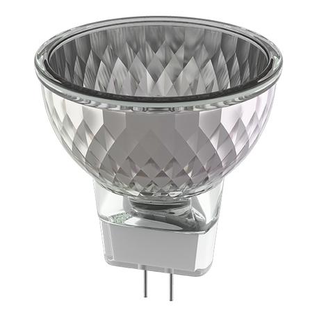 Галогенная лампа Lightstar HAL 921006 MR11 G4 50W, 2800K (теплый) 12V, диммируемая, гарантия нет гарантии