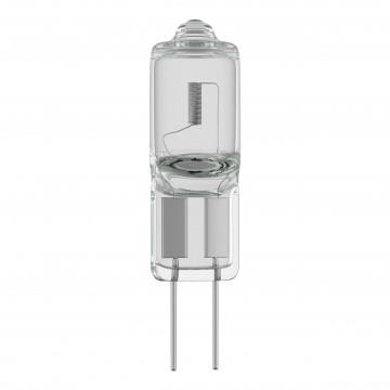 Галогенная лампа Lightstar HAL 921022 капсульная G4 20W, 2800K (теплый) 12V, диммируемая, гарантия нет гарантии
