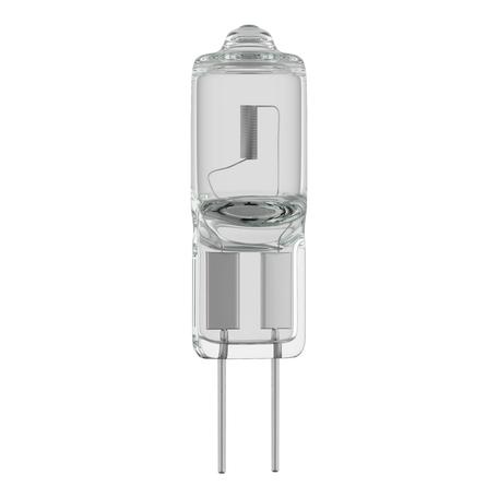 Галогенная лампа Lightstar HAL 921023 капсульная G4 35W, 2800K (теплый) 12V, диммируемая, гарантия нет гарантии