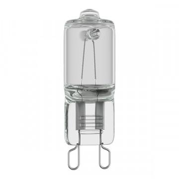 Галогенная лампа Lightstar HAL 922022 капсульная G9 25W, 2800K (теплый) 220V, диммируемая, гарантия нет гарантии