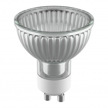 Галогенная лампа Lightstar HAL 922705 HP16 GU10 35W, 2800K (теплый) 220V, диммируемая, гарантия нет гарантии
