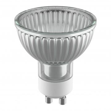 Галогенная лампа Lightstar HAL 922707 HP16 GU10 50W, 2800K (теплый) 220V, диммируемая, гарантия нет гарантии