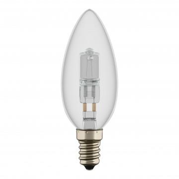 Галогенная лампа Lightstar HAL 922940 свеча E14 40W, 2800K (теплый) 220V, диммируемая, гарантия нет гарантии