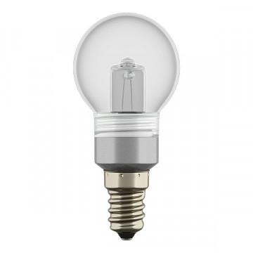 Галогенная лампа Lightstar HAL 922950 E14 40W, 2800K (теплый) 220V, диммируемая, гарантия нет гарантии