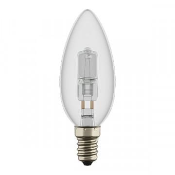 Галогенная лампа Lightstar HAL 922960 свеча E14 60W, 2800K (теплый) 220V, диммируемая, гарантия нет гарантии