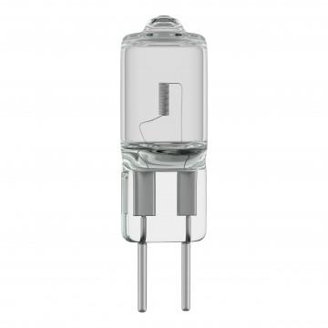 Диммируемая галогенная лампа Lightstar 921028, 12V, G5.3, 35W, 600lm, 2800K, теплый белый свет