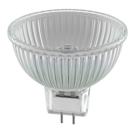 Диммируемая галогенная лампа Lightstar 921217, 12V, G5.3, 50W, 2800K, теплый белый свет