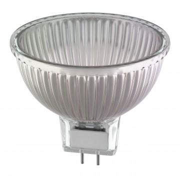 Диммируемая галогенная лампа Lightstar 921507, 12V, G5.3, 50W, 1100lm, 2800K, теплый белый свет