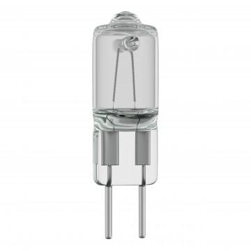 Диммируемая галогенная лампа Lightstar 922029, 220V, G5.3, 50W, 910lm, 2800K, теплый белый свет