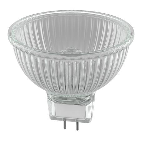 Диммируемая галогенная лампа Lightstar 922207, 220V, G5.3, 50W, 950lm, 2800K, теплый белый свет