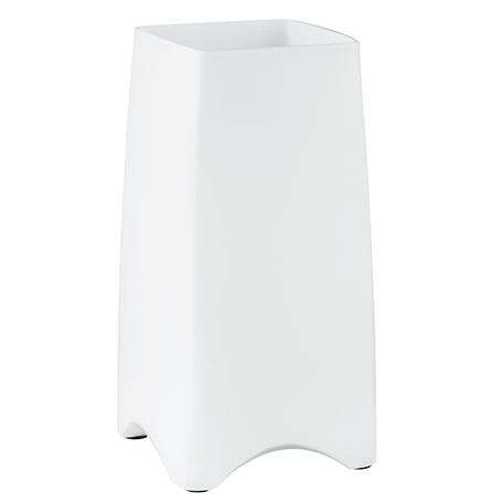 Настольная лампа Lightstar Meringe 801920, 1xE27x40W, белый, стекло
