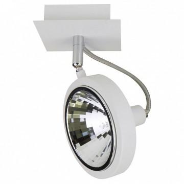 Потолочный светильник с регулировкой направления света Lightstar Varieta 9 210316, 1xG9x40W