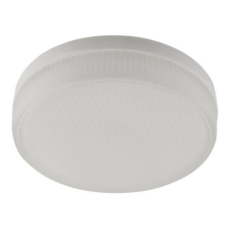 Светодиодная лампа Lightstar LED 929042 GX53 4,2W, 2800K (теплый) 220V, гарантия 1 год