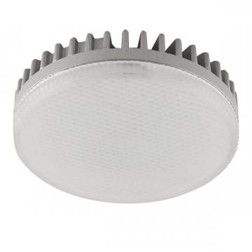 Светодиодная лампа Lightstar LED 929062 GX53 6W, 2800K (теплый) 220V, гарантия 1 год