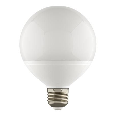 Светодиодная лампа Lightstar LED 930312 шар E27 13W, 3000K (теплый) 220V, гарантия 1 год