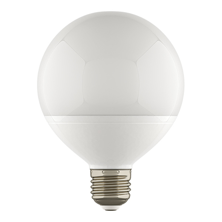 Светодиодная лампа Lightstar LED 930314 шар E27 13W, 4000K (дневной) 220V, гарантия 1 год