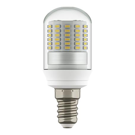 Светодиодная лампа Lightstar LED 930702 цилиндр E14 9W, 3000K (теплый) 220V, гарантия 1 год