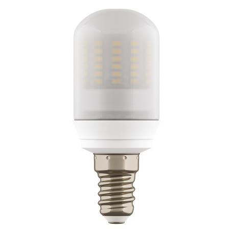 Светодиодная лампа Lightstar LED 930712 E14 9W, 3000K (теплый) 220V, гарантия 1 год