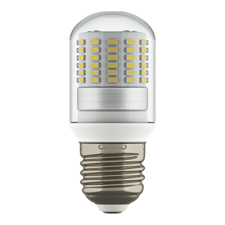 Светодиодная лампа Lightstar LED 930902 цилиндр E27 9W, 3000K (теплый) 220V, гарантия 1 год