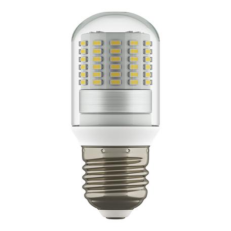 Светодиодная лампа Lightstar LED 930904 цилиндр E27 9W, 4000K 220V, гарантия 1 год