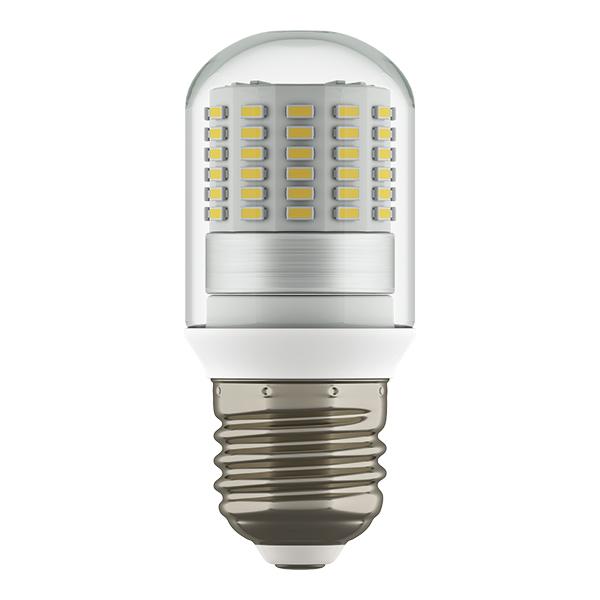 Светодиодная лампа Lightstar LED 930904 цилиндр E27 9W, 4000K 220V, гарантия 1 год - фото 1