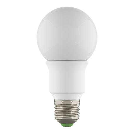 Светодиодная лампа Lightstar LED 931002 A60 E27 6W, 3000K (теплый) 220V, диммируемая, гарантия 1 год