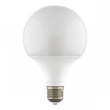 Светодиодная лампа Lightstar LED 931304 шар E27 12W, 4000K (дневной) 220V, диммируемая, гарантия 1 год