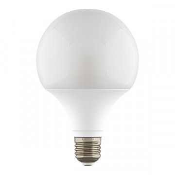 Светодиодная лампа Lightstar LED 931304, сталь, пластик