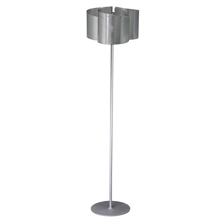 Торшер Lightstar Pittore 811734, 3xE27x40W, серебро, металл, стекло