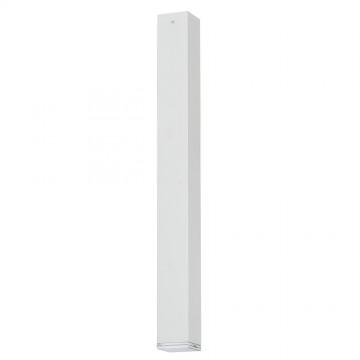 Потолочный светильник Nowodvorski Bryce 5707, 1xGU10x35W, белый, металл, стекло