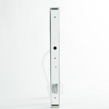 Потолочный светильник с регулировкой направления света Nowodvorski Flex 9773, 3xE27x60W, белый, металл, пластик - миниатюра 4