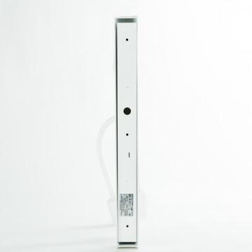 Потолочный светильник Nowodvorski Flex 9773, 3xE27x60W, белый, металл с пластиком, пластик с металлом - миниатюра 3