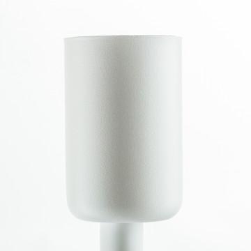 Потолочный светильник Nowodvorski Flex 9773, 3xE27x60W, белый, металл с пластиком, пластик с металлом - миниатюра 5